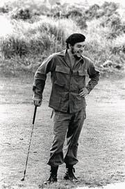 Che Guevara. (Bild: EPA)