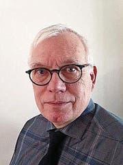 Dr. med. Beat Hiltbrunner (Bild: PD)