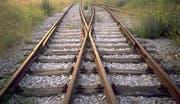 Traditionelle und zeitgenössische Kunst sollen sich ein gemeinsames Gleisbett teilen. (Bild: PD)