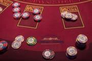 Casino Luzern: Ausländischer Einfluss wird nicht goutiert. (Bild: Boris Bürgisser (Luzern, 2. Februar 2017))