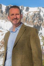 Rolf Kälin ist ab April neuer Gastgeber auf dem Stanserhorn. (Bild: PD/Stanserhornbahn/Rolf Kälin)