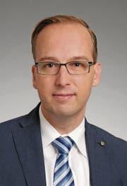 Diemo Kästner, «Careplay»-Verantwortlicher beim Casino Luzern. (Bild: PD)