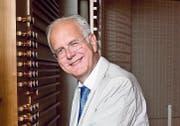 Harald Schmidt auf einem Archivbild aus dem Jahr 2015. (Bild: Manuela Jans)