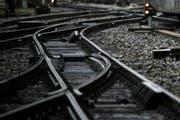 Eine Stellwerkstörung sorgte für Verspätungen und Zugsausfälle. (Symbolbild Neue LZ)