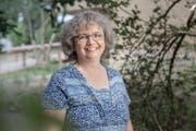 Barbara Trösch aus Sempach Station ist die neue Betriebsleiterin und damit Mitglied der Institutsleitung der Schweizerischen Vogelwarte Sempach. (Bild: PD / Lukas Linder)