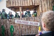 Elfaverzunft Roggliswil / Salon Huusjoggi Franz (Bild: Roger Grütter (Uffikon, 18. Februar 2017))