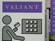 Valiant Bank hat sich 2014 von ihren Querelen erholt (Archiv) (Bild: Keystone)