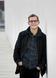 Daniel Huppert ist neuer Chefdirigent der Zuger Sinfonietta. (Bild: PD)
