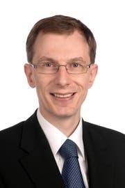 Guido Jud, Leiter der Steuerverwaltung (Bild: LZ)