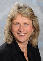 Sie ist die einzige Kandidatin: Marlene Müller. (Bild: pd)