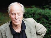 Pulitzer-Preisträger Richard Ford präsentiert mit seinem neuen Roman ein unverstellt persönliches Buch. (Bild: Peter-Andreas Hassiepen)