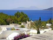 Wer Hapimag-Mitglied ist, kann zum Beispiel in diesem Resort im südtürkischen Bodrum Ferien machen. (Bild: PD)