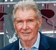 Harrison Ford feiert am 13. Juli seinen 75. Geburtstag.
