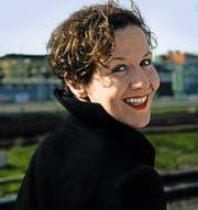 Ulrike Ulrich macht sogar aus einem «Zwischenbericht» eine literarische Köstlichkeit. (Bild: PD)