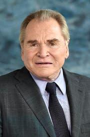 TV-Star Fritz Wepper feiert heute den 75. Geburtstag. (Bild: Getty)