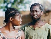 Szene aus dem Dokfilm «Ken Bugul» über die senegalesische Schriftstellerin. (Bild: PD)