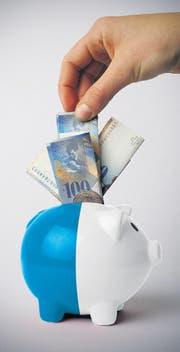 Die Luzerner Regierung will eine flexiblere Schuldenbremse. (Symbolbild: LZ)