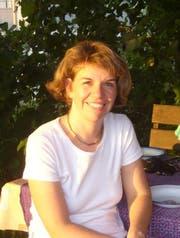 «Den Lehrern fehlen oft die Ideen für gute Strafen», sagt Schulpsychologin Brigitte Stucki (Bild: pd)