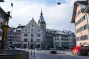 In der Stadt Zug waren die Logiernächte entgegen dem kantonalen Trend leicht rückläufig. (Bild: Zug Tourismus)