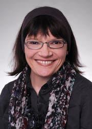 Kathrin Futter ist neue Prorektorin Ausbildung an der Pädagogischen Hochschule Schwyz. (Bild PD)
