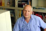 Stützt den Entscheid des Erziehungsrates: Markus Probst, Vorsteher des Amtes für Volksschulen und Sport. (Archivbild Yvonne Theiler/Neue SZ)