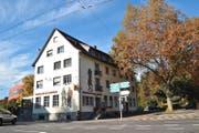 Das traditionsreiche Restaurant Eichhof in Luzern hat in jüngerer Vergangenheit mehrere Betreiberwechsel erlebt. (Bild Dominik Weingartner)