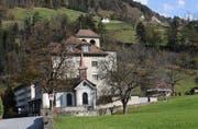 Im ehemaligen Kloster St. Josef in Altdorf wird eine internationale Schule eröffnet. (Bild: Florian Arnold)