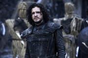 Die neue Staffel von «Game of Thrones» ist jeweils auf dem Sender RTS montags um 22.35 Uhr zu sehen. (Bild: HBO)