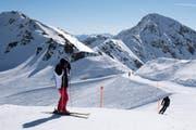 Der Bund empfiehlt ein Schneesportzentrum in der Lenzerheide (Bild). (Bild: Keystone / Gian Ehrenzeller)