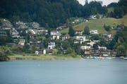 In Horw soll es preisgünstige Wohnungen geben. (Bild: Dominik Wunderli / Neue LZ)