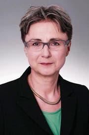 Regula Vogel, Chefin des Veterinäramtes des Kantons Zürich. (Bild: PD)