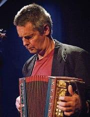 «Musik ist eine Lebensaufgabe», sagt Albin Brun (58). (Bild: PD)