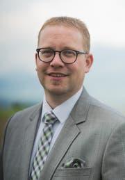 Armin Camenzind leitet ab 1. Januar 2018 die Geschicke des Regionalen Entwicklungsträgers Luzern Plus.