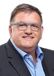Er leitet ab September die Sozialen Dienste der Stadt Luzern: Stefan Liembd. (Bild: PD)