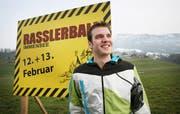 OK-Mitglied Ruedi Hofstetter. (Bild Manuela Jans/Neue SZ)