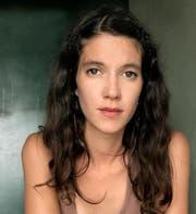 Die darstellende Künstlerin Nina Langensand wird mit einem Anerkennungspreis ausgezeichnet. (Bild: zvg)
