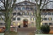 Das Obergericht des Kantons Zürich. (Bild: KEYSTONE/Siggi Bucher)