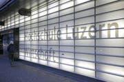 Die Hochschule Luzern startet am Montag ins Studienjahr 2015/2016. (Bild: pd)