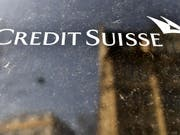 Als Reaktion auf die Venezuela-Krise untersagt die Credit Suisse ihren Mitarbeitern Transaktionen mit bestimmten Venezuela-Bonds. (Bild: KEYSTONE/WALTER BIERI)