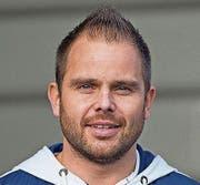 Sportchef Jörg Gautschi. Bild: Dominik Wunderli (Bild: Dominik Wunderli)