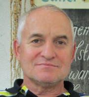 Der Vermisste Peter Imboden. (Bild: Kapo Nidwalden)
