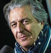 Christian Clavier trat mit einer Filmkomödie über die Roma ins Fettnäpfchen. (Bild: Key (1. April 2015))