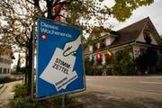 Die Stimmbürger sind aufgerufen, am 14. Juni abzustimmen. (Symbolbild). (Bild: Keystone)