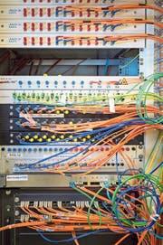 Korruption, Mehrkosten, Fehlentscheide: Bei Informatikbeschaffungen kommt es immer wieder zu Ungereimtheiten. (Bild: Michel Canonica)