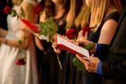 Es zählt deer Erfolg am Schluss: Nidwalden vedrstärkt die Anschubhilfe für Jugendliche mit Schwierigkeiten in der Berufsfindung. (Bild: Archiv Dominik Wunderli / Neue LZ)
