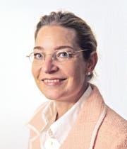 Susanne Spahr-Weber (parteilos) (Bild: PD)