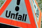 Auf Luzerner Strassen ereigneten sich am Donnerstagmorgen gleich mehrere Verkehrsunfälle. (Symbolbild Neue LZ)