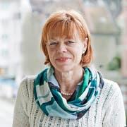 «Der Leistungsabbau wird auch auf Kosten der Kinder gehen.» Annamarie Bürkli, Präsidentin Lehrerverband. (Bild: Dominik Wunderli (Neue Luzerner Zeitung))