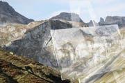 Bild aus der Serie «Alpstreich». (Bild PD)