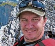 Peter A. Dettling ist in Sedrun geboren und aufgewachsen. Heute lebt er in Kanada. (Bild: Peter A. Dettling)